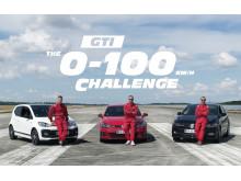 GTI 2 Campaign logo