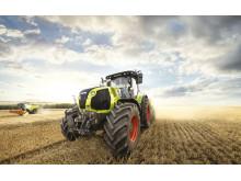 CLAAS Finnish Agro Machinery