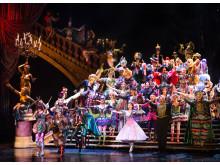 Ensemble - The Phantom of the Opera