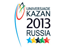 Universiaden i Kazan 6-17 juli 2013
