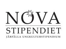 Logotyp för NovaStipendiet