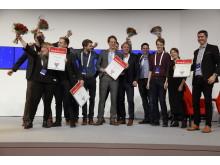 Lyko - Vinnare i E-handel och utsedd till Bästa Nordiska Webbplats i Episerver Awards