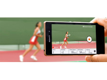 Smart Tennis Sensor_App von Sony_05