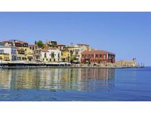 Kreta; Chania
