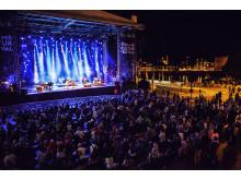 Stockholms Kulturfestival 2015 – Gustav Adolfs torg