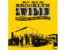 Brooklyn Sweden Web-Graphic