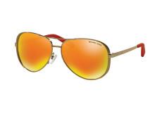 Michael Kors 1.398 kr, gul-orange glas
