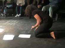 Performance lecture, Vi er Norden, kan oppleves på Teknisk museum 28. mai fra kl. 19
