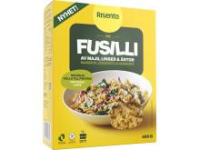 Risenta Fusilli (400 gram)