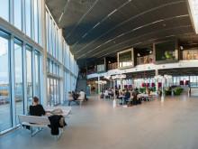 Novahuset, vinnare av Örebro kommuns byggnadspris 2015