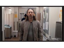 Radiohead Daydreaming screenshot2