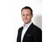 Fredrik Bengtsson, VD Gents