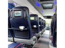 EkmanResor 1st Bussness Class
