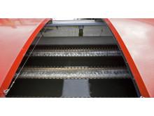 Actiflo ist ein Flockungs- und Sedimentationsverfahren