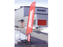 Meindl öppnar konceptbutik