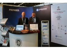 Stærkt samarbejde mellem Bureau Veritas HSE & Proactima