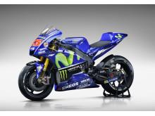 10_2017_YZR-M1_25-マーベリック・ビニャーレス選手MotoGPマシン