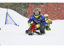 Lofsdalen snowracerløb