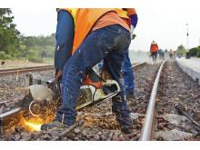 Norton Quantum3 Rail - Käyttö