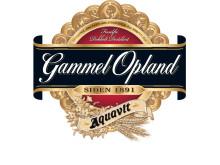 Gammle Opland Logo