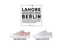 Gewinner-Sneaker aus Berlin