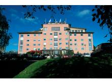 Täby Park Hotel & Conference Extriör