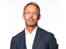 Stefan Persson, VD Studentlitteratur