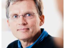 Håkan Hanberger, professor i infektionsmedicin