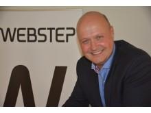 Kjetil Bakke Eriksen, Webstep Group CEO