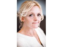 Pernilla Rönn CISM Business Area Manager, Information Security, Combitech AB