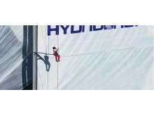 Hyundaibåten 2