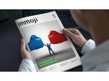 Immoji-Journal Ausgabe 3_2018