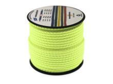Poly-Light-8 neon-gul, 3 mm x 25 m, spole