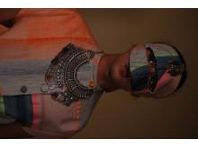 Mariana Silva Varela. Gränslös folkdräkt Boundless Folk Costume