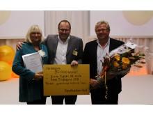 Kiviks Musteri - Vinnare Tillväxtpriset 2013