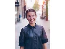 Sofia Eriksson - Marknadschef - BookBeat