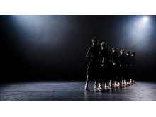 Sami Chinese Project med Tao Dance Theater
