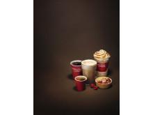 SBC Kaffe & paj
