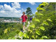 Wandern an Thüringer Gewässern