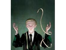 Illustrasjon fra Harry Potter og de vises stein, illustrert utgave. Illustrasjon: Jim Kay