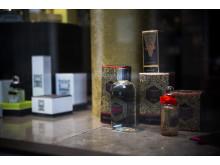 Gents lanserar Skandinaviens första parfymbar