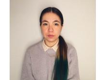 Shirley Harthey Ubilla - Jury 2018