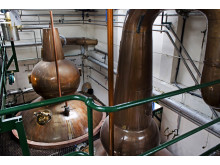 Old Pulteney stills