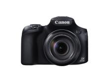 Canon PowerShot SX60 HS front