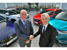 RAC and Groupe PSA - Phil Ryan and Richard Dyson (1)