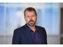 Ric Brown, mobildirektør i Telenor Norge.