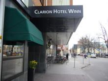 Clarion Hotell Winn Haninge