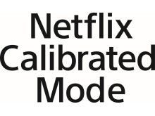 Sony BRAVIA MASTER Series Exclusive Netflix Calibrated Mode