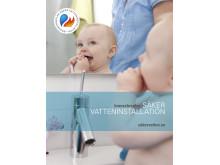 Branschregler Säker vatteninstallation 2011:1
