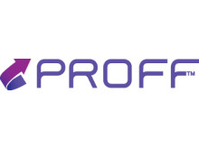 Proff - logo